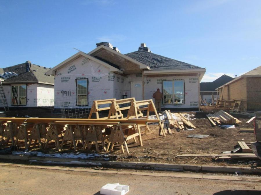 9911 PERRY AVE, one of homes for sale in Amarillo