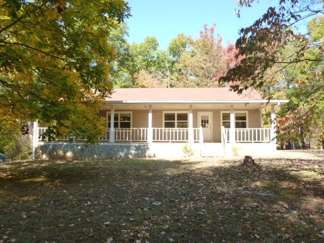 309 Franklin Dr, Blairsville in  County, GA 30512 Home for Sale