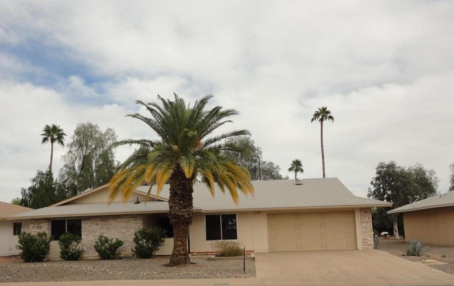 17015 N 130TH Avenue, Sun City West Price Reduced for Sale