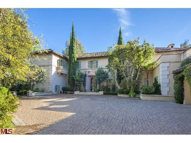 979 BEL AIR Road, Beverly Glen