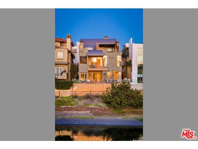 5405  VIA DONTE, Marina Del Rey, California