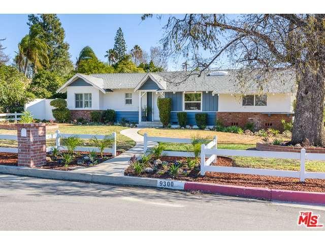 9300  ENCINO Avenue, Northridge, California
