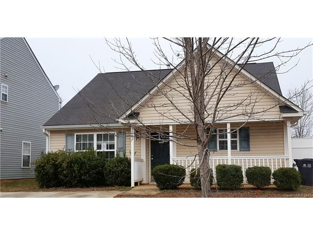 3702 Rocky Brook Court, Highland Creek in Mecklenburg County, NC 28269 Home for Sale
