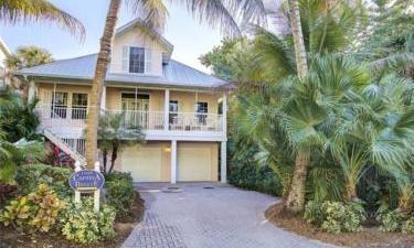 11523 Wightman LN, Captiva, Florida