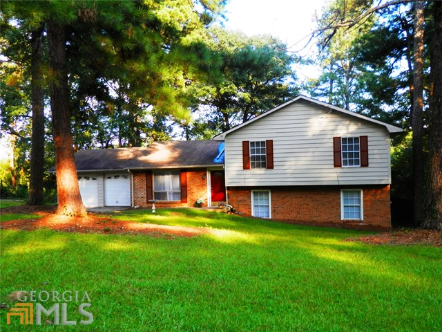 One of Lithonia 4 Bedroom Homes for Sale