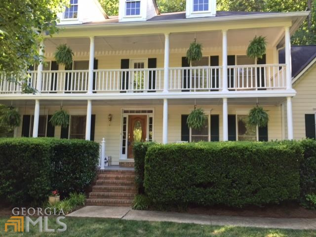 One of Lawrenceville 6 Bedroom Pool Homes for Sale