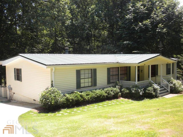 358 Old Chism Trl, Lavonia in Franklin County, GA 30553 Home for Sale