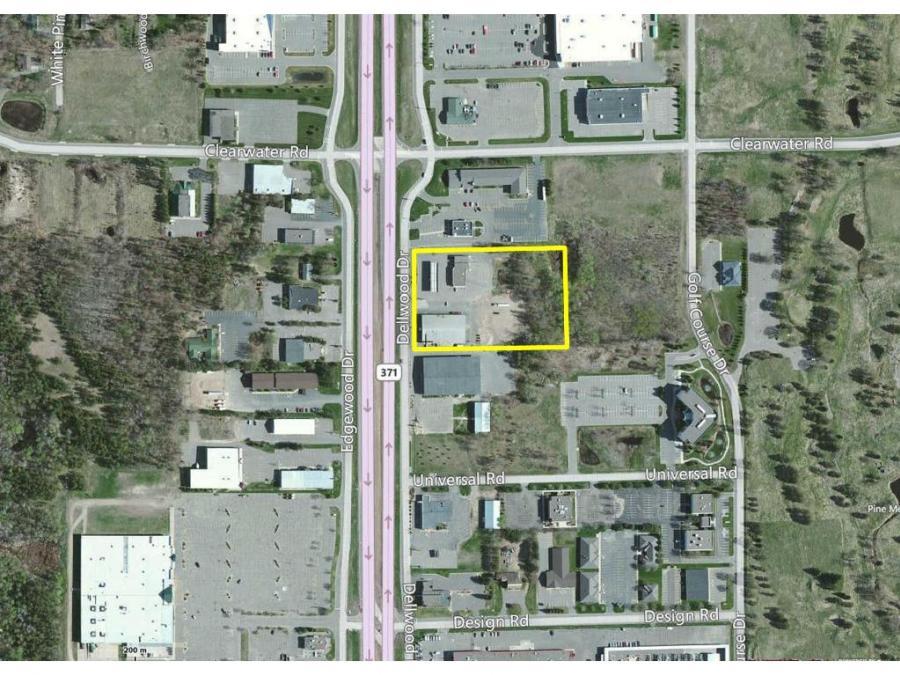 4.4 AC Dellwood Drive, Baxter, Minnesota