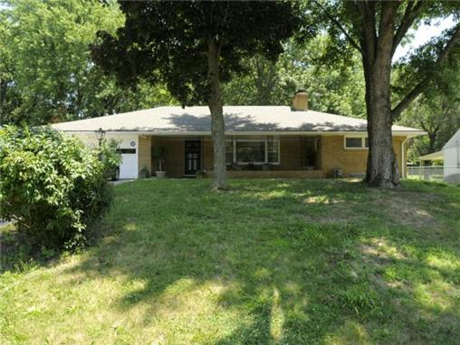 3137 N 55th Street, one of homes for sale in Kansas City