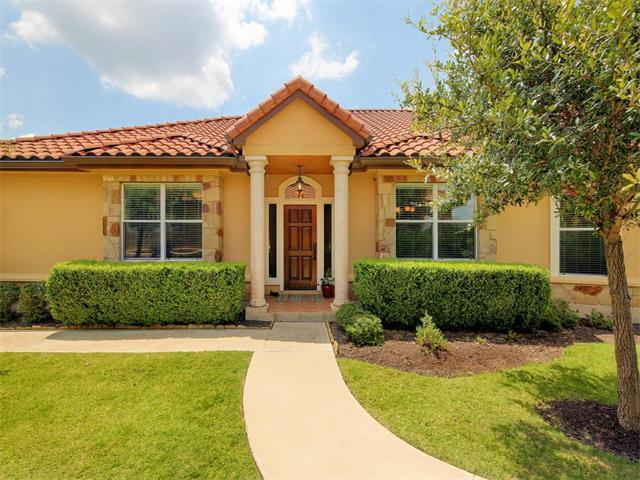 2004 American DR 2, Lago Vista in Travis County, TX 78645 Home for Sale