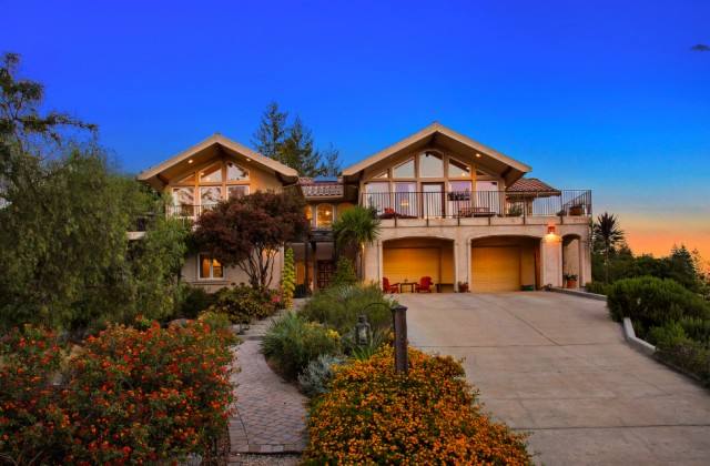 3560 Jarvis Rd, Scotts Valley Two Story