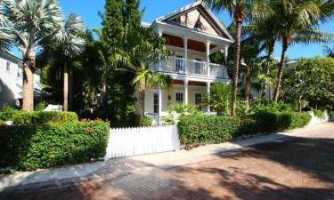 51  Sunset Key Drive, Key West, Florida