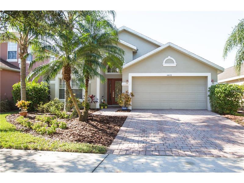 14115 BUDWORTH CIRCLE, Orlando Southeast in Orange County, FL 32832 Home for Sale