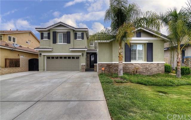 29168 Celestial Drive, Menifee, California