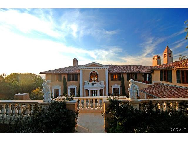 612 Paseo Del Mar, Palos Verdes Estates, CA 90274