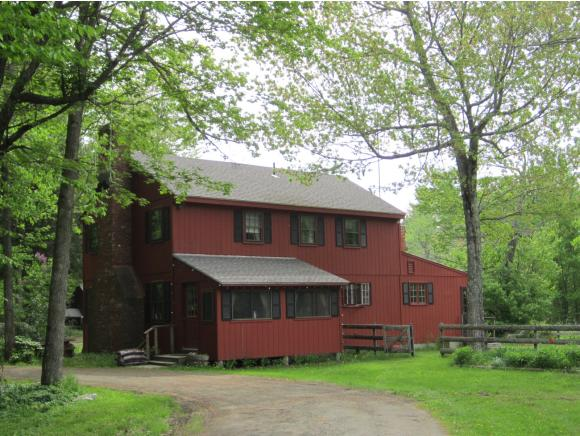 458 Forest Acres Rd, New London in Lake Winnipesaukee, New Hampshire Real Estate - Homes & Land