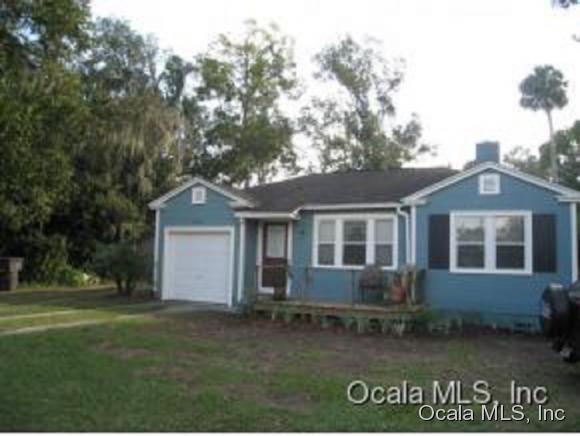 422 SE 17 Place, Ocala, Florida