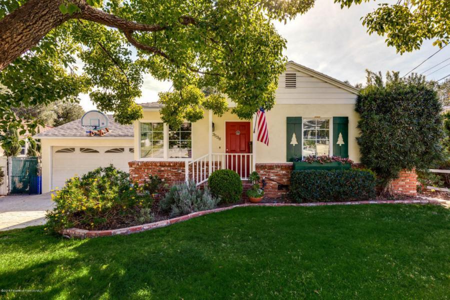 3538 Prospect Avenue, La Crescenta, California