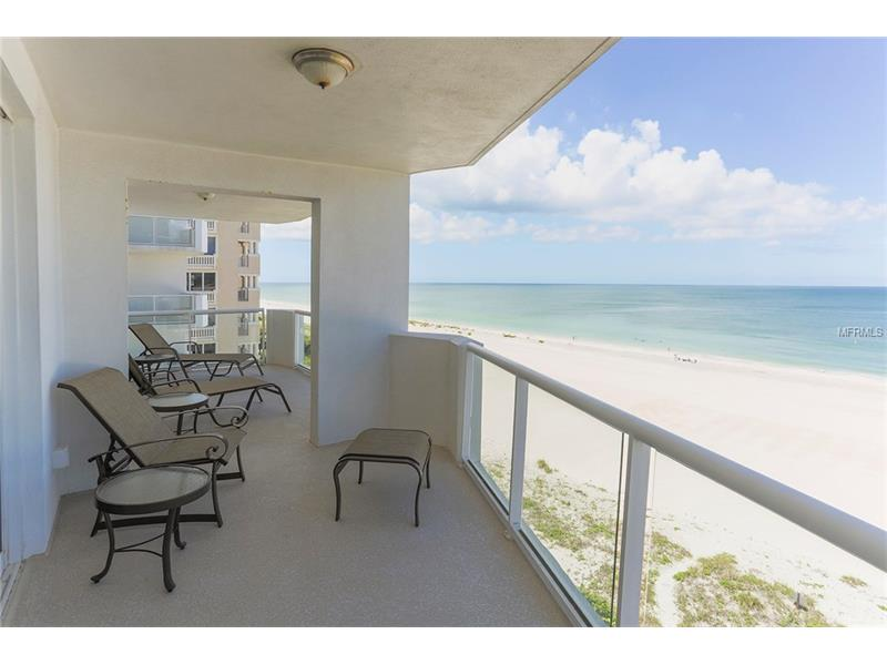 1350 GULF BOULEVARD 703/704, one of homes for sale in Clearwater Beach