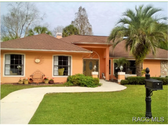 1430  S Waterview Dr, Inverness, Florida