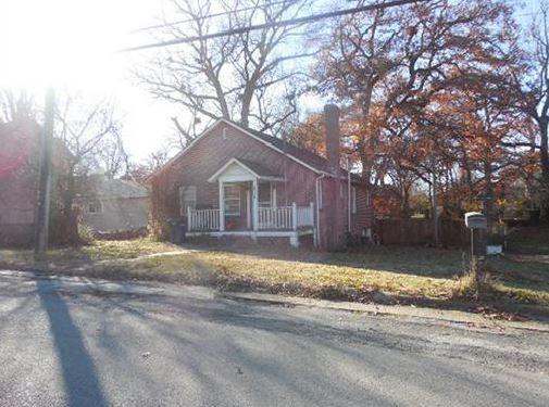 616 S WRIGHT ST, Siloam Springs, Arkansas