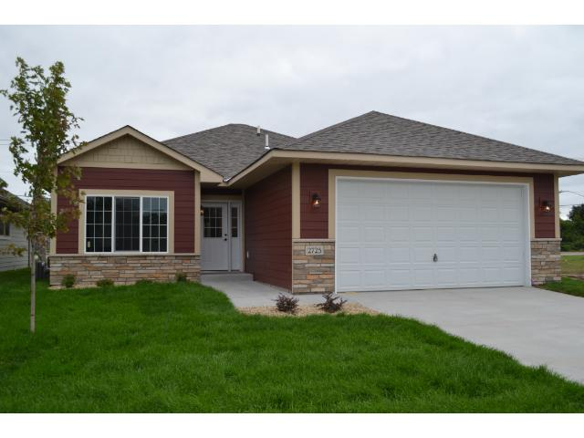 One of Coon Rapids 2 Bedroom Homes for Sale