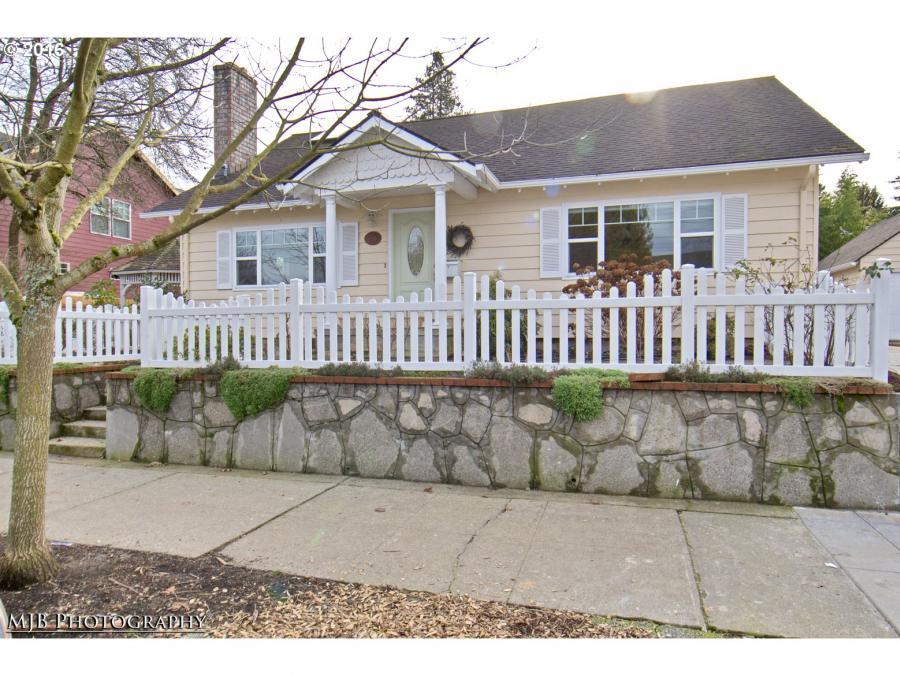 2816 N WATTS ST, Portland N - Kenton, Oregon