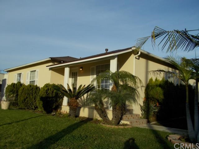 15812 Gramercy Place, one of homes for sale in Gardena