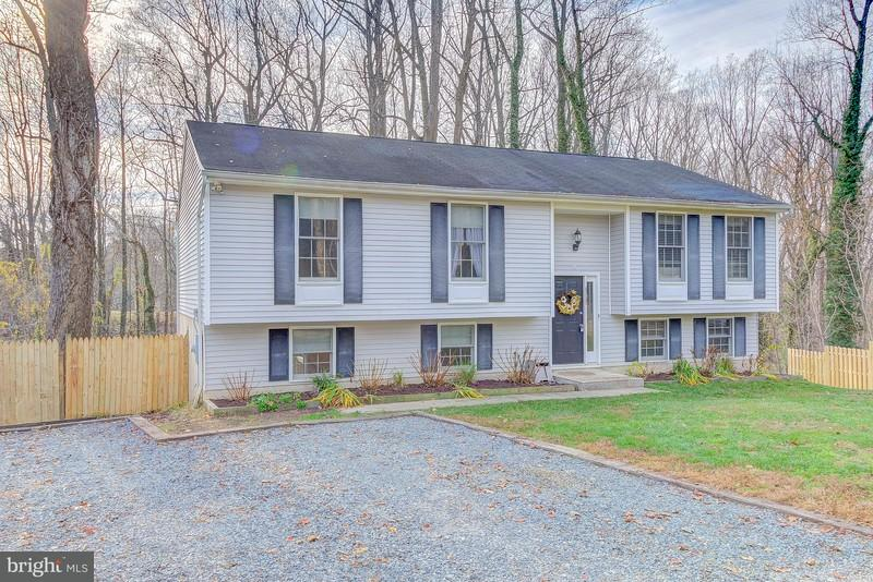 8269 SYCAMORE ROAD, Lusby in CALVERT County, MD 20657 Home for Sale
